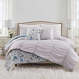 Isaac Mizrahi Home Polly 3-Piece Comforter Set