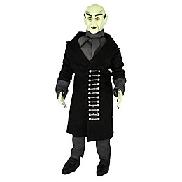 Mego 8-Inch Glow in the Dark Nosferatu Action Figure