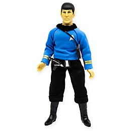 Mego 8-Inch Star Trek Mr. Spock Action Figure