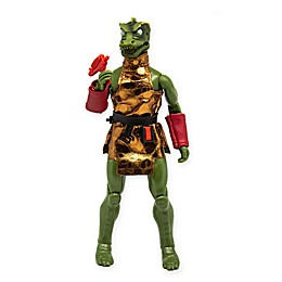 Mego 8-Inch Star Trek Gorn Action Figure