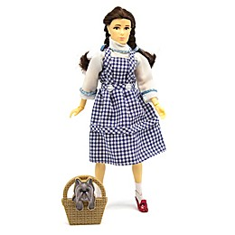 Mego 8-Inch Wizard Of Oz Dorothy Action Figure