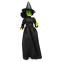 Mego 8-Inch Wizard Of Oz Wicked Witch Action Figure