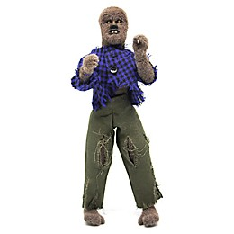 Mego 8-Inch Werewolf Action Figure