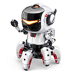 Teach Tech Tobbie II Robot Kit