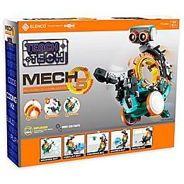 Teach Tech Mech-5 Robot Coding Kit