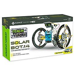 Teach Tech SolarBot.14 Robot Kit