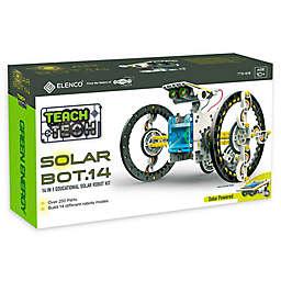 Teach Tech SolarBot.14 Robot Kit