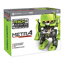 Teach Tech Meta.4 Robot Kit