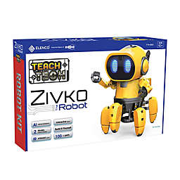 Zivko the Robot Interactive Robot Kit