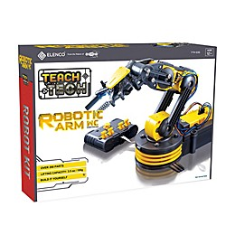 Robotic Arm Wire-Controlled Robot Kit