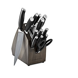 Calphalon® Contemporary SharpIn™ Nonstick 14-Piece Knife Block Set