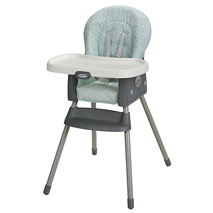 Alternate image 1 for Graco® SimpleSwitch High Chair in Winfield