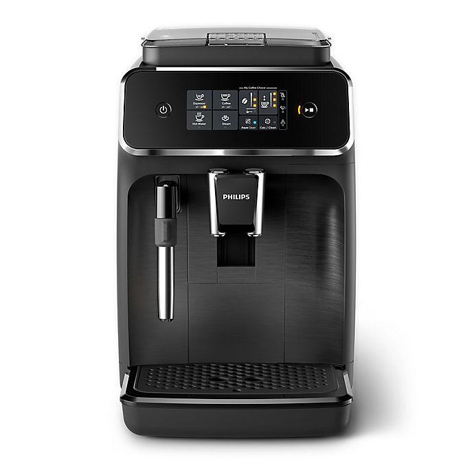 Alternate image 1 for Philips 2200 Series Espresso Machine in Black