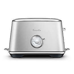 Breville® the Toast Select Luxe™ in Stainless Steel