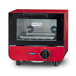 Dash® Mini One-Slice Toaster Oven