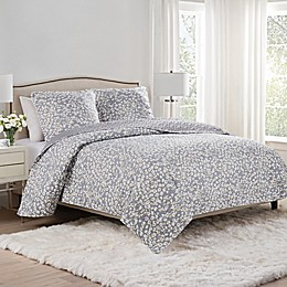 Isaac Mizrahi Home Brook Coverlet