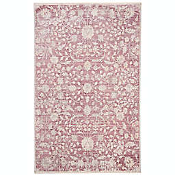 Marmalade™ Celeste 5' x 7' Area Rug in Pink/Cream