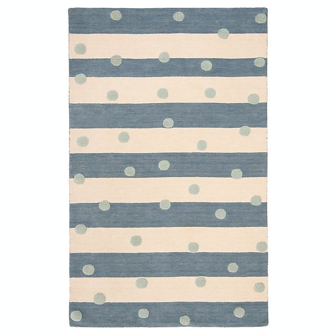 Alternate image 1 for Marmalade™ Buckley 5' x 7' Hand Tufted Area Rug in Blue/Beige