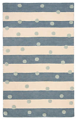 Marmalade™ Buckley 5' x 7' Hand Tufted Area Rug in Blue/Beige