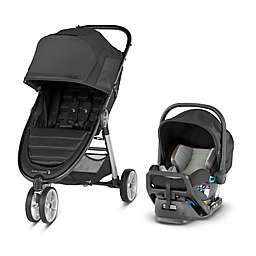 Baby Jogger City Mini 2 Travel System
