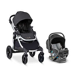 Baby Jogger City Select Travel System in Jet
