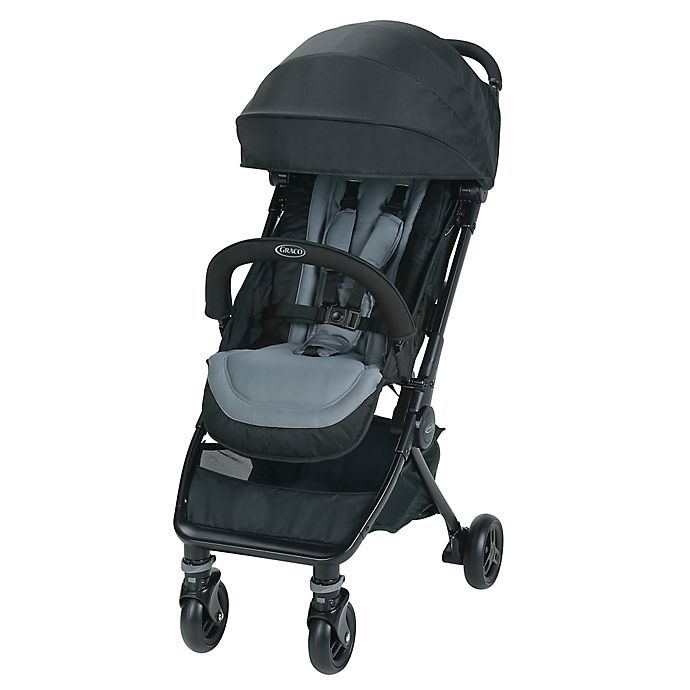 Alternate image 1 for Graco® Jetsetter™Ultra Compact Stroller in Rhett