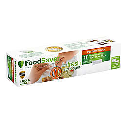 "FoodSaver® 11"" x 16' Portion Pouch Vacuum Seal Roll"