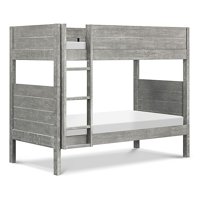 Alternate image 1 for DaVinci Fairway Twin Bunk Bed