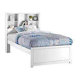 Hillsdale Caspian Twin Bookcase Bed