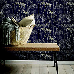 Arthouse Meadow Floral Non-Woven Wall Paper