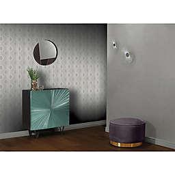 Arthouse Hexagon Non-Woven Wallpaper