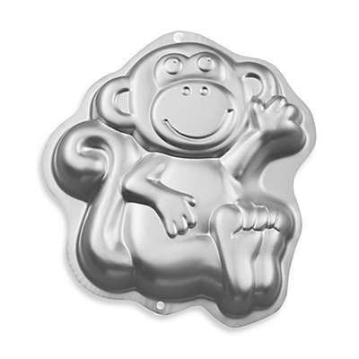 Wilton® Monkey Cake Pan