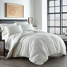 City Scene® Sherman 3-Piece Duvet Cover Set
