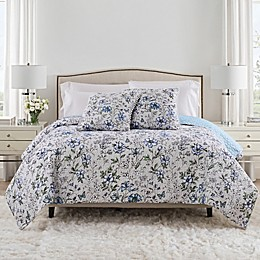 Isaac Mizrahi Meadow Coverlet