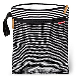 SKIP*HOP® Triangles Grab & Go Wet/Dry Bag