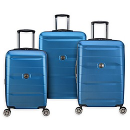 DELSEY PARIS Comete 2.0 Expandable Hardside Spinner Luggage Set