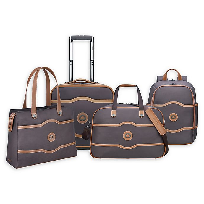 Alternate image 1 for DELSEY PARIS Chatelet Air Soft Travel Bag Collection