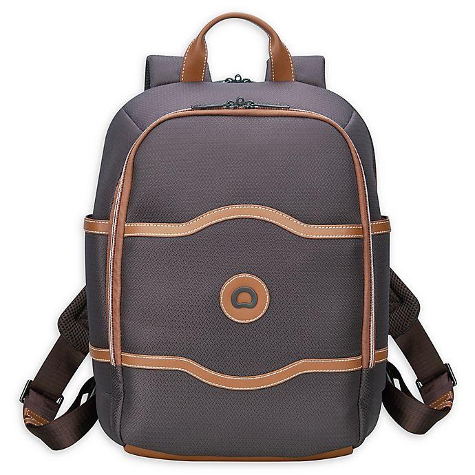 Alternate image 1 for DELSEY PARIS Chatelet Air Soft Backpack