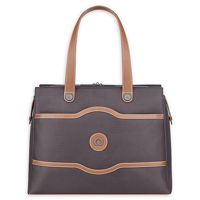 Alternate image 1 for DELSEY PARIS Chatelet Air Soft Shoulder Bag