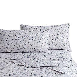 Marmalade™ Rocket Man Flannel Standard/Queen Pillowcase in Navy