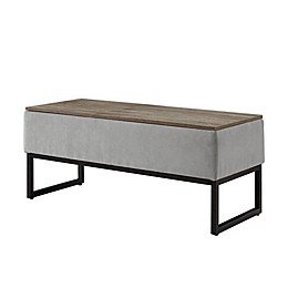 Relax-A-Lounger® Skye Lift-Top Coffee Table