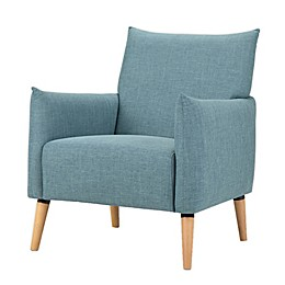 Simpli Home Keenan Accent Chair