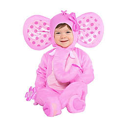 Elephant Sweetie Size Toddler Halloween Costume