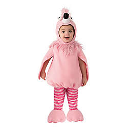 Flamingo Baby's Halloween Costume