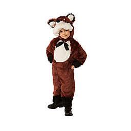 Fox Baby's Halloween Costume