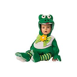 Frog Baby's Halloween Costume