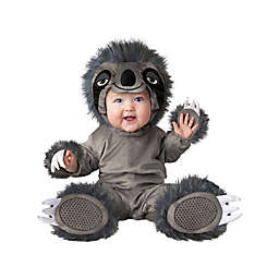 Silly Sloth Child's Halloween Costume