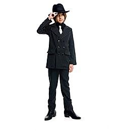 Gangster Suit Child's Halloween Costume