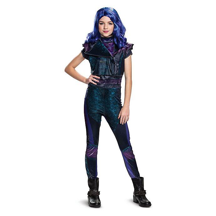 Alternate image 1 for Disney® Descendants 3 Mal Classic Child Halloween Costume