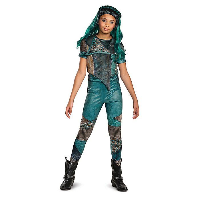Alternate image 1 for Disney® Descendants 3 Uma Classic Child's Halloween Costume